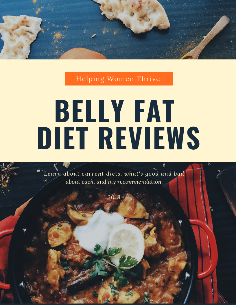 Belly Fat Diet Reviews