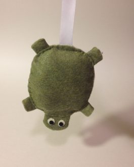 Hanging Toy – Turtle