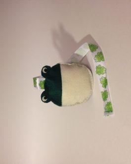 Hanging Toy – Frog