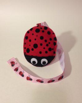 Hanging Toy – Ladybug
