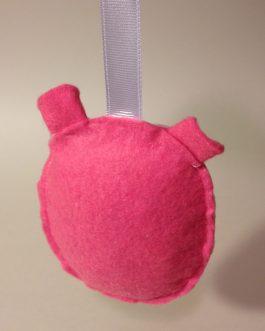 Hanging Toy – Pig
